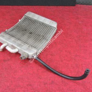 45303 RADIATORE VESPA PER PER PIAGGIO VESPA GT 200 - USATO - COMPLETO DI BULBO CONDIZIONI COME DA FOTO 25659 - G1