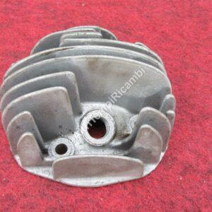 TESTA CILINDRO PER PIAGGIO VESPA 50 SPECIAL - APECAR - USATO - DIAMETRO 54 mm MARCA DR CONDIZIONI COME DA FOTO 25942 - I3 - CYLINDER HEAD - CULASSE - ZYLINDERKOPF - CULATA - TESTATA