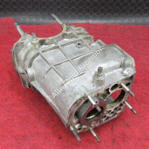 4107991 SCATOLA CAMBIO PER FIAT 500 F - L - GIARDINIERA - AUTOBIANCHI BIANCHINA PANORAMICA - USATO - MOTORE A SOGLIOLA, CONDIZIONI COME DA FOTO 26091 - C11